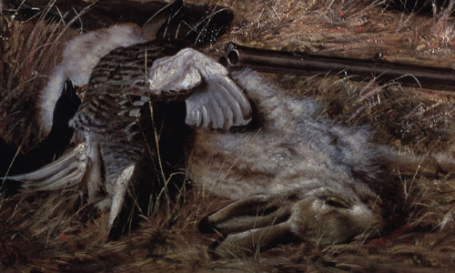 Фото №4 - Врать по-русски: 9 фактов об «Охотниках на привале»