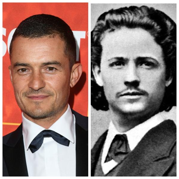 Фото №10 - 10 знаменитостей, у которых были «близнецы» в прошлом