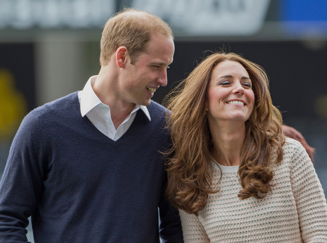 Фото №2 - Астропсихолог: Кейт Миддлтон— удав, а принц Уильям— кролик