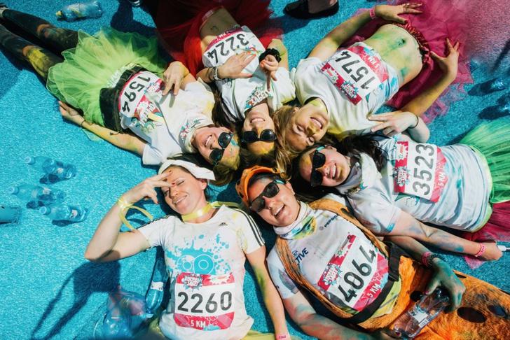 Фото №4 - Красочный забег состоится 2 июня