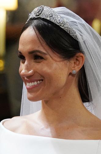 Фото №9 - Война невест: Меган Маркл или принцесса Евгения?