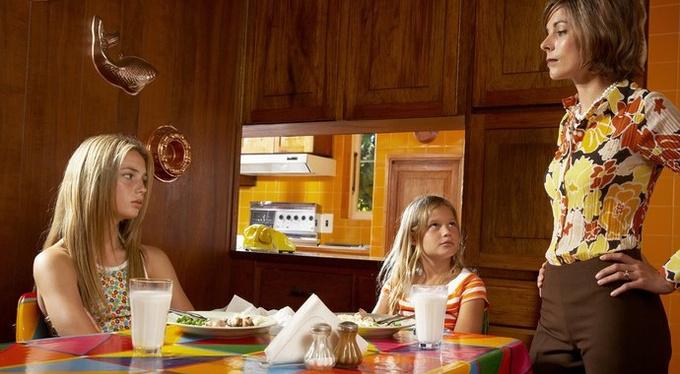 Если дома война: как изменить стиль общения с детьми