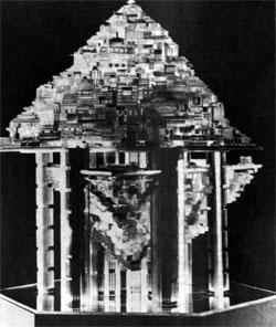 Фото №3 - XX век: в поисках вечного города