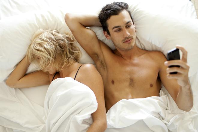 Фото №2 - Вопрос ребром: почему он не хочет жениться?