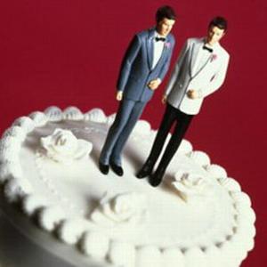 Фото №1 - Однополые имеют право