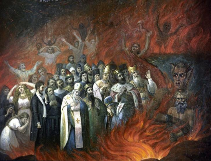 Фото №3 - «(Не)святой Толстоевский»: отрывок из книги «Иконографический беспредел» Сергея Зотова