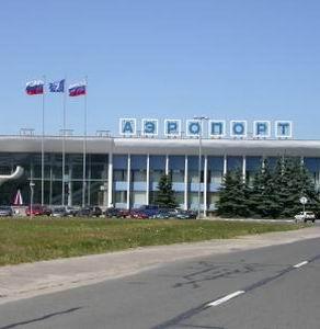Фото №1 - Работа Калининградского аэропорта парализована