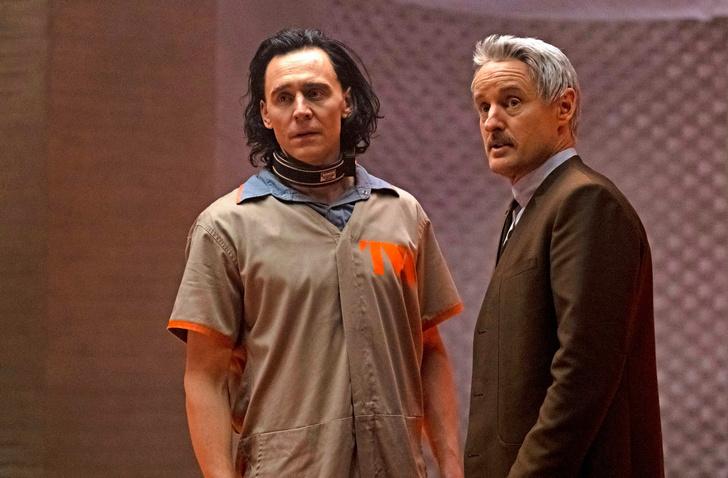 Фото №4 - Топ-10 лучших бромансов в фильмах Marvel 🤝🖤