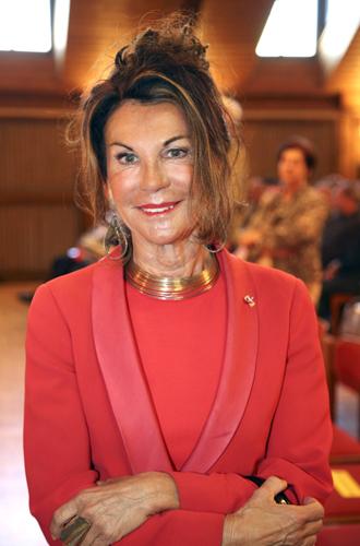 Фото №3 - 5 фактов о Бригитте Бирляйн, первой женщине-канцлере Австрии