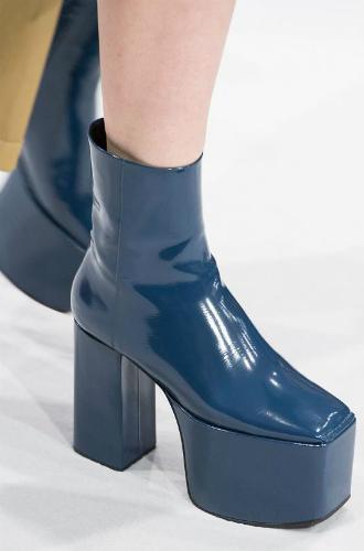 Фото №84 - Самая модная обувь сезона осень-зима 16/17, часть 1