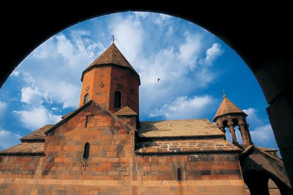 Фото №1 - Армянский дневник