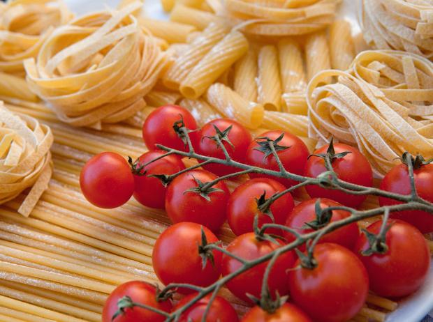 Фото №2 - Рецепт недели: итальянская паста с помидорами