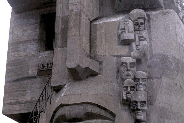 Фото №1 - 1937-й: муки осознания