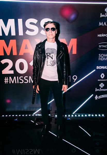 Фото №7 - В Москве состоялся грандиозный финал конкурса Miss MAXIM 2019