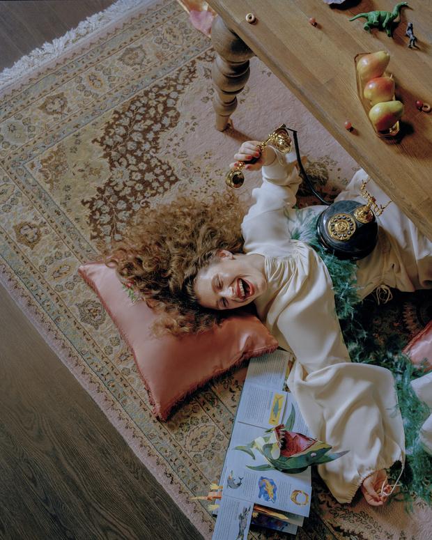 Фото №2 - «Мода и стиль в фотографии— 2021»: выставка фотографа Эмми Америки