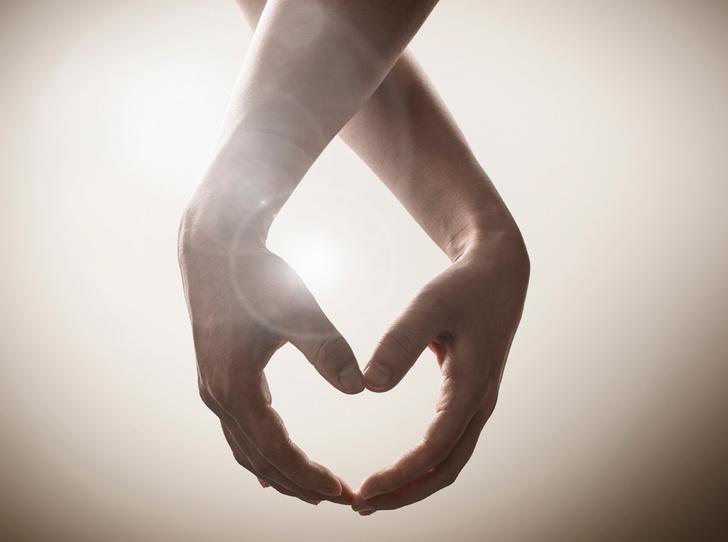 Фото №4 - Надо влюбиться: 4 факта, которые доказывают, что любовь делает нас лучше