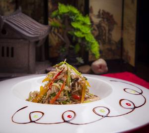 Фото №6 - Шокирующие деликатесы китайской кухни