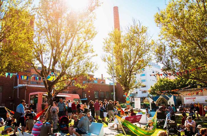 Фото №10 - Дочь Балтики: 15 интересных мест в Хельсинки