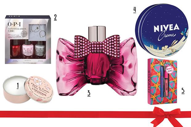 Фото №3 - Топ-15: Новогодние beauty-подарки