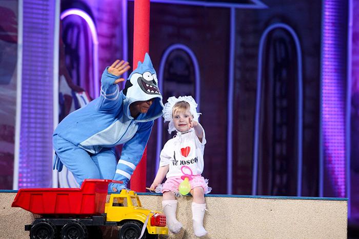 Фото №2 - Детская театр-студия Непоседы объявляет о прослушивании детей