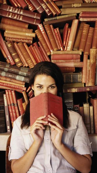 Фото №2 - Для эстетов: необычные ароматы с нотами красного вина, книг, сауны и не только