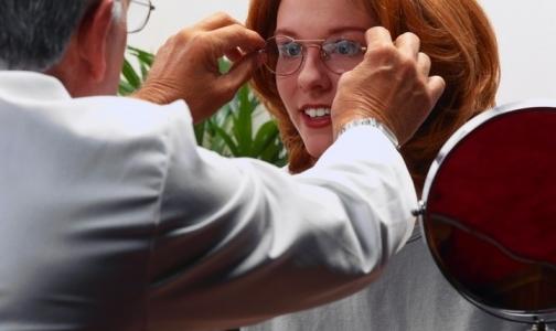 Фото №1 - Близорукость повышает риск развития глаукомы