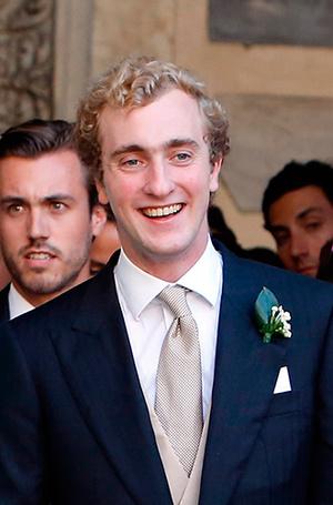 Фото №6 - Успеть выйти замуж: принцы, которые все еще не женаты