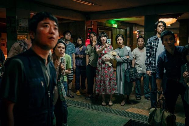 Фото №3 - Лучший хоррор-сериал 2020 года: 7 причин посмотреть корейскую дораму «Милый дом»