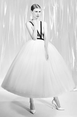 Фото №11 - Четыре причины начать следить за Calvin Klein