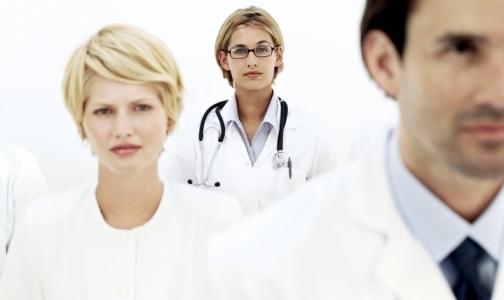 Фото №1 - Какие проблемы видят врачи в современном здравоохранении