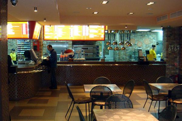 Фото №5 - А что люди говорят: где в Краснодаре самая вкусная пицца?