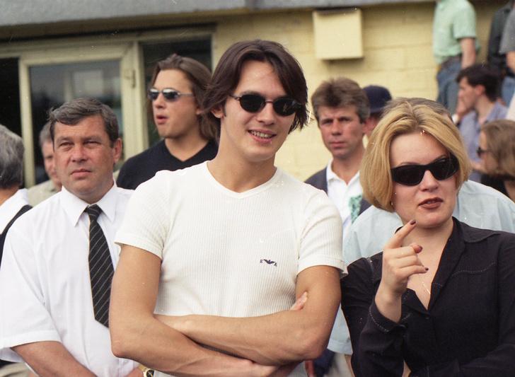 Фото №10 - Отцы-молодцы: 5 российских миллионеров, которые разрушили браки своих детей