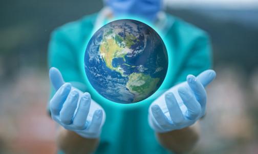 Фото №1 - Amnesty International: Россия вошла в число стран, где зарегистрирован высокий уровень смертности среди медиков