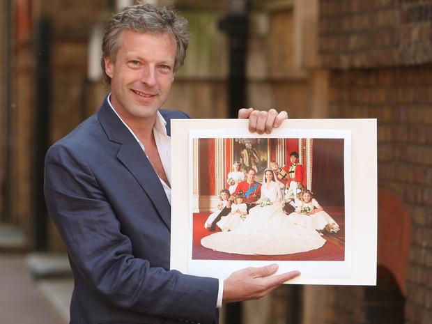 Фото №6 - Еще 8 любопытных фактов о свадьбе Кейт и Уильяма, которых вы точно не знали
