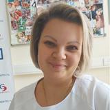 Дарья Артизанова