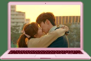 Фото №2 - Любовь и прочие пакости: 5 романтичных корейских дорам с красивыми поцелуями