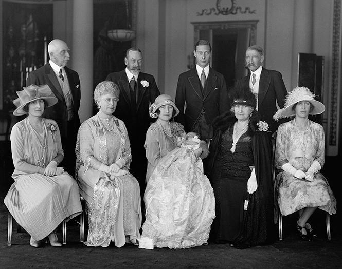 Фото №3 - Принцесса Лилибет: редкие детские фотографии Елизаветы II