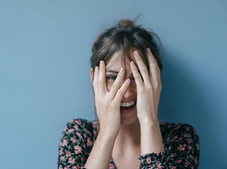 Фото №12 - Я очень рада: 12 способов стать еще счастливее