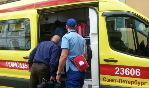 Фото №1 - В Первом меде научились спасать петербуржцев после внезапной остановки сердца. Первыми в России