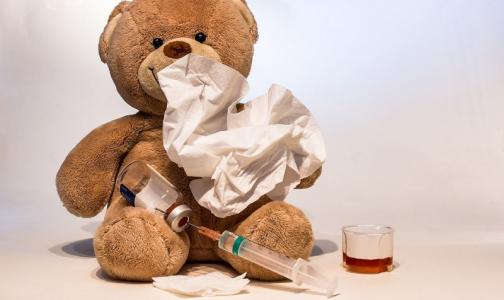 Фото №1 - Ученые: Вирус кори может вызывать «иммунную амнезию»