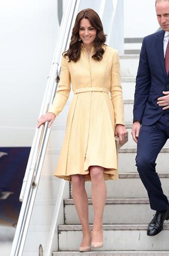 Фото №60 - Любимые бренды одежды герцогини Кембриджской