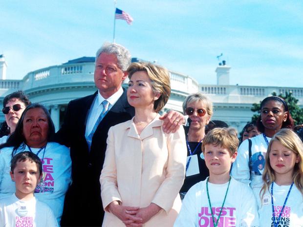 Фото №10 - Смена власти: как в Белом доме прощаются с уходящим президентом и встречают нового