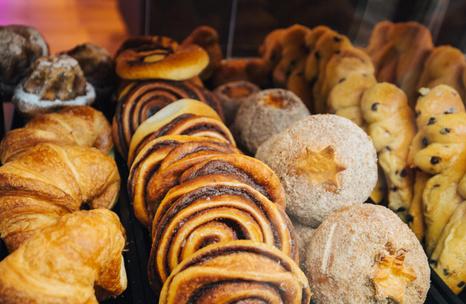 Фото №2 - Гадаем на вкусняшках: выбери еду и узнай, чего тебе не хватает в жизни