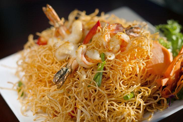 Фото №3 - Три постных рецепта азиатской кухни