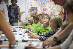 Фото №3 - Интересные мастер-классы для детей к 23 февраля и 8 марта