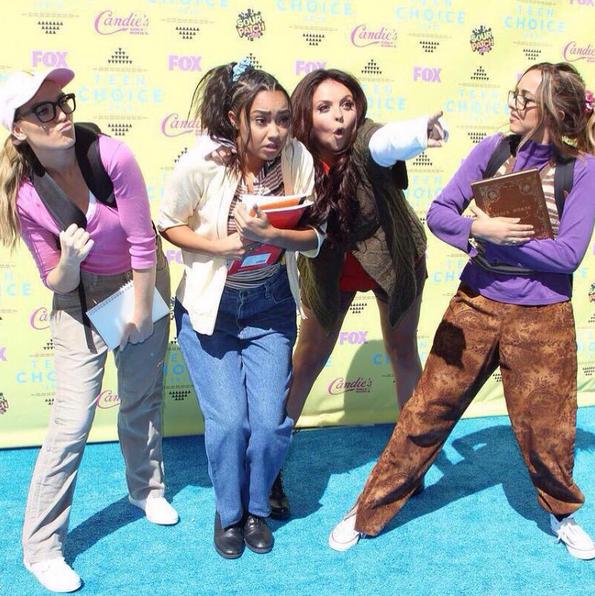 Фото №23 - Звездный Instagram: Teen Choice Awards 2015
