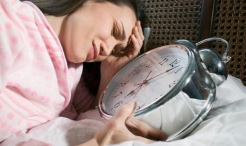 Фото №1 - Страдающие бессонницей спят наяву