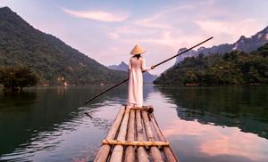 Золотой мост, Пурпурный город и еще 3 интересные локации Вьетнама