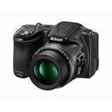 Фотоаппарат Nikon CoolPix L830 от «СИТИЛИНК»
