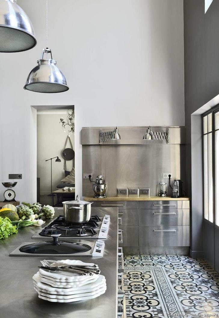 Фото №9 - Главные ошибки при проектировании кухни